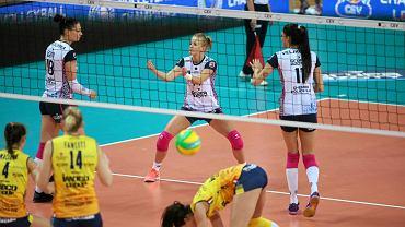 Reprezentantka Polski będzie mistrzynią Włoch. Niesamowita seria 61 zwycięstw Imoco Volley Conegliano