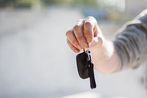 Chcesz sprzedać samochód? Zrób to szybko, tanio i wygodnie