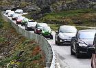 W Szwecji brakuje ekologicznych aut. Wykupują je norwescy sąsiedzi
