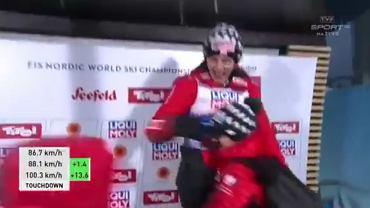 Dawid Kubacki mistrzem świata