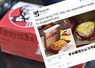W reklamach nowe danie z oferty KFC wygląda cudnie. Klienci pokazują prawdziwą zawartość opakowań