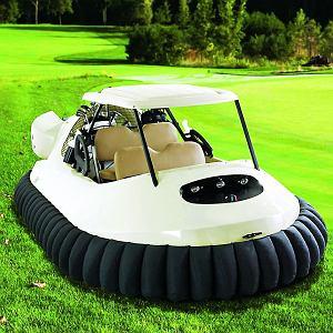Poduszkowiec golfowy