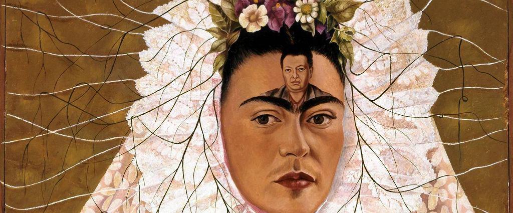 'Frida Kahlo i Diego Rivera. Polski kontekst'