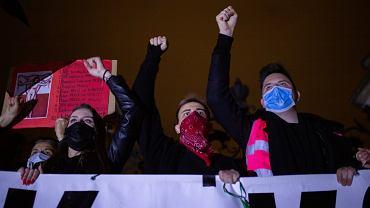 Strajk kobiet we Wrocławiu. Protestujący dostają wezwania na komendę