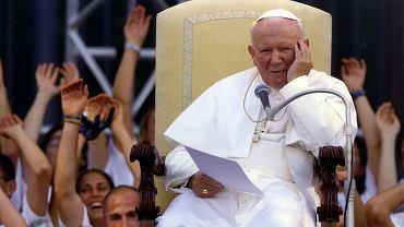 Jan Paweł II (zdj. ilustracyjne)