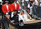 Największe wpadki i zaskoczenia na królewskich ślubach