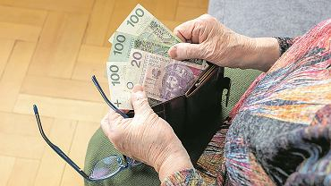 Waloryzacja emerytur i rent w 2021 r. Ile wyniesie?