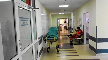Nowe oddziały chirurgii i interny w Szpitalu Bielańskim