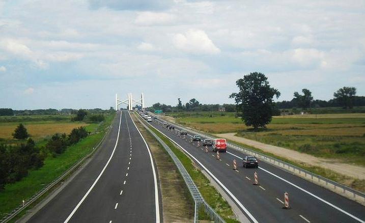 Obwodnica Gorzowa - droga S3
