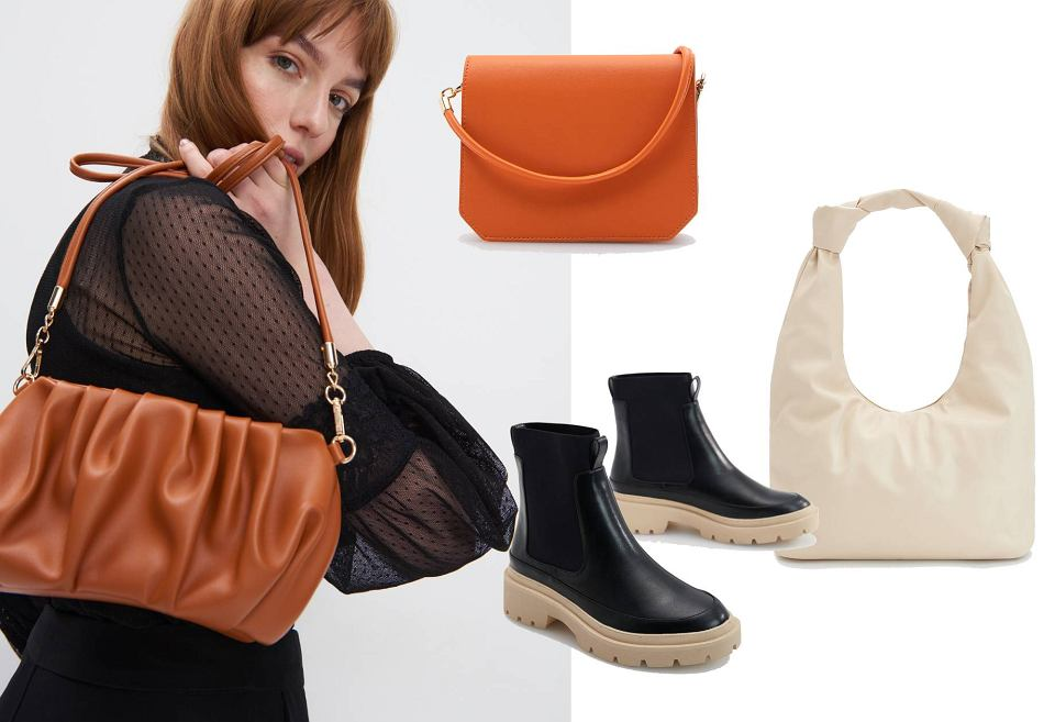 torebki i buty