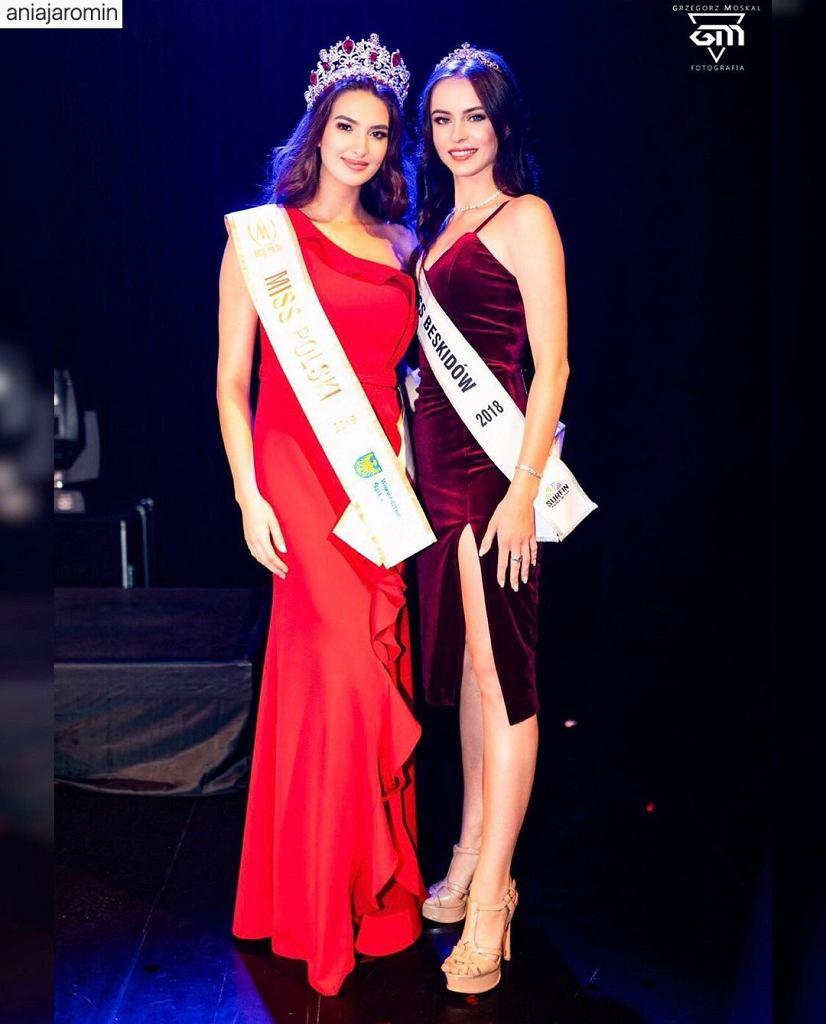 Miss Polski 2020 - Ania Jaromin. Kim jest 22-letnia piękność?