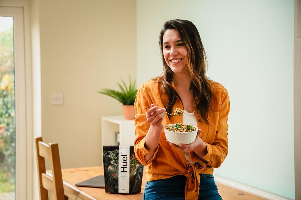 DIETA DLA MÓZGU: Dietetyk ujawnia, jak dobra dieta może poprawić nasze zdrowie psychiczne