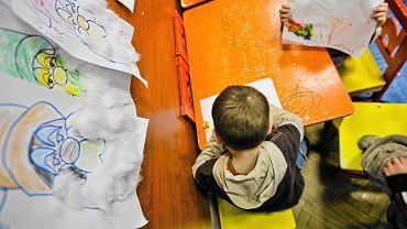 Dziecko / Zdjęcie ilustracyjne