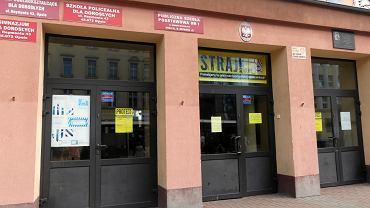 Strajk nauczycieli nie sparaliżował egzaminów, ale skompletować komisje było trudno