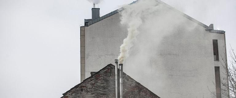 Rząd przyspiesza w walce ze smogiem. Koniec z