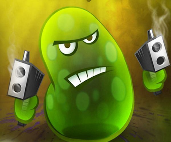 Bakteriobójca