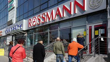 Mega promocja w sklepach Rossmann. Jakie produkty kupimy taniej nawet o 50%? (zdjęcie ilustracyjne)