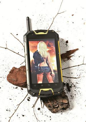 Smartfony: pięciu pancernych i rdzeń (a nawet cztery)