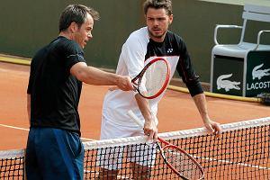 Pandemia wywołała wojnę w tenisie. Była gwiazda: Bądźmy bardziej zjednoczeni
