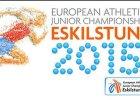 Lekkoatletyka - ME Eskilstuna. Filip Kossmann z rekordem życiowym w finale skoku wzwyż