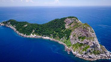 Wyspy, które odstraszają turystów
