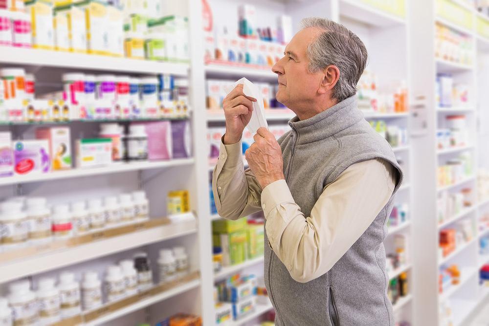 Hitaxa - to lek na alergię