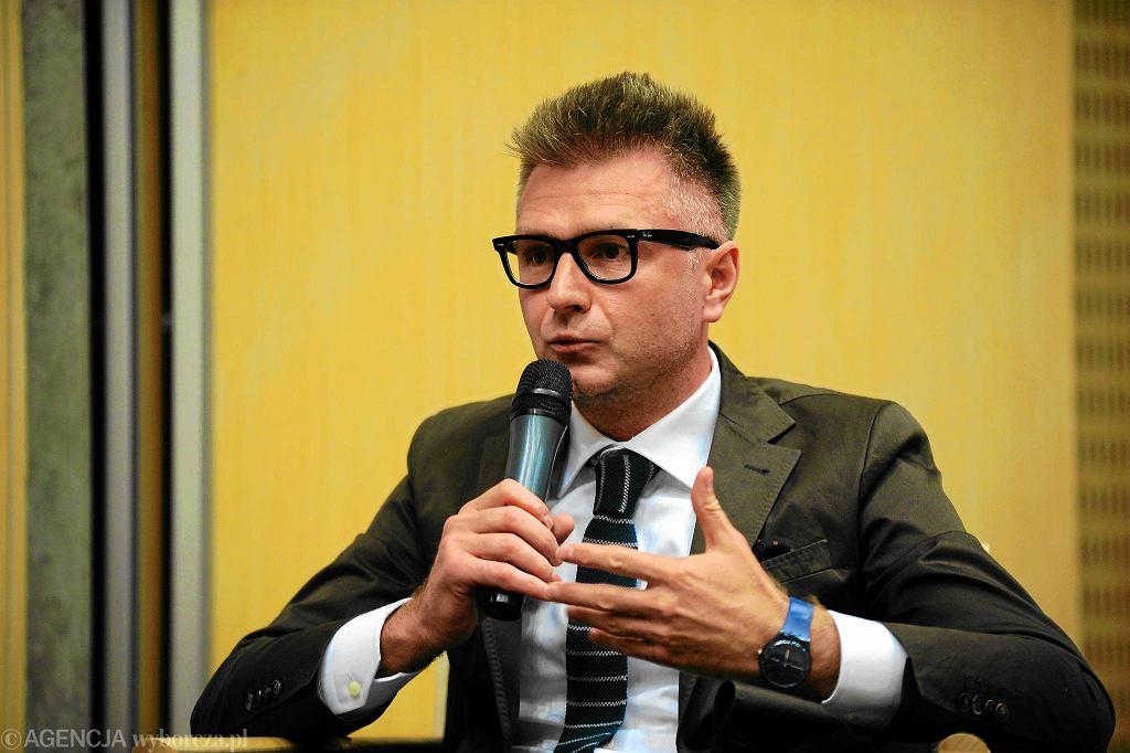 Jarosław Makowski, filozof, teolog i publicysta