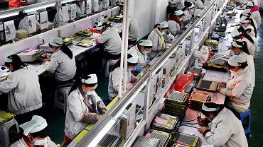 Virus Outbreak China Back to Work