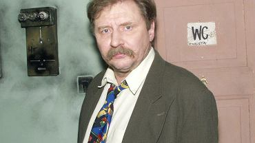 Andrzej Grabowski jako Ferdek Kiepski