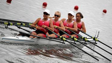 Wioślarska żeńska czwórka podwójna w składzie Monika Ciaciuch, Agnieszka Kobus, Maria Springwald, Joanna Leszczyńska zdobyła brązowy medal igrzysk olimpijskich w Rio de Janeiro. Wyścig wygrały Niemki przed przed Holenderkami