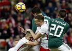 Polska - Meksyk. Bezbarwny mecz zmienników