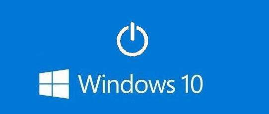 Jak wyłączyć Windows 10?
