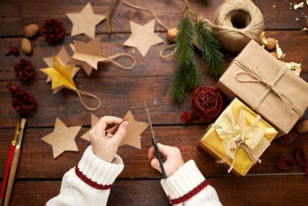 Dekoracje świąteczne Dekoracje Bożonarodzeniowe To Zabawa
