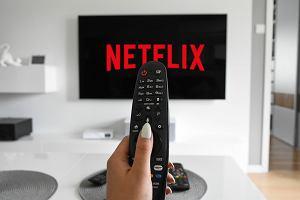 Netflix chce ukrócić udostępnianie haseł. Testuje nowe rozwiązanie