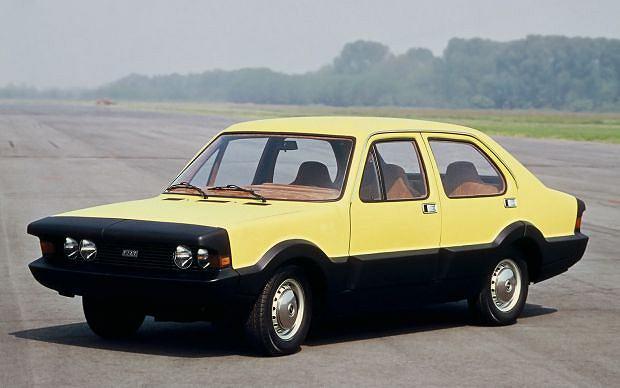Fiat ESV 2500 (1971)