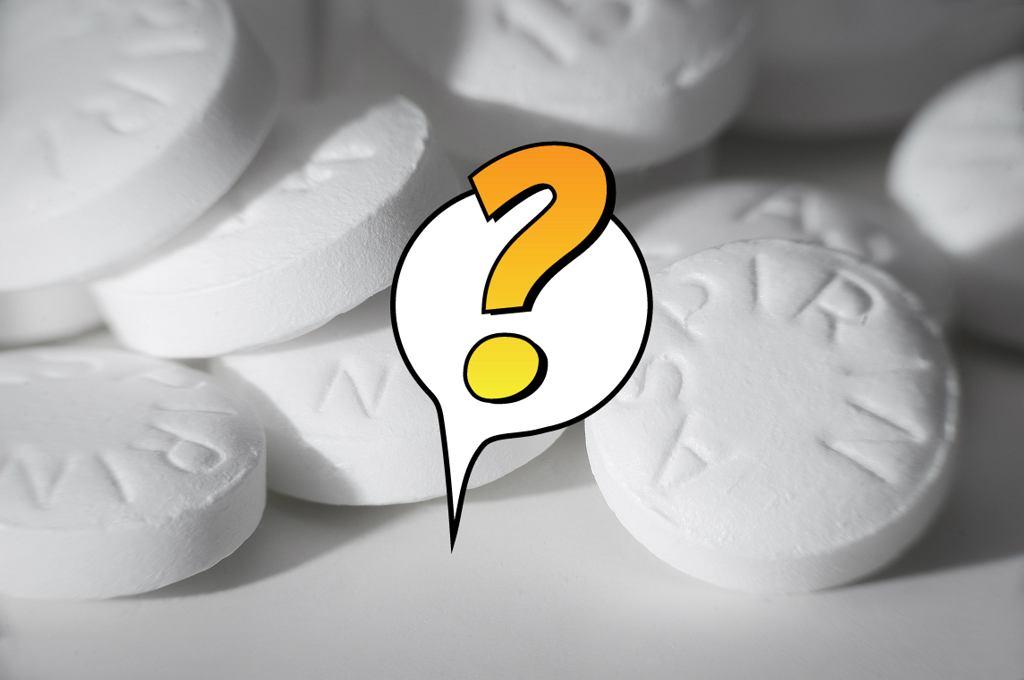 Do czego można wykorzystać aspirynę? Zdziwisz się!