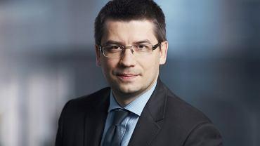 Podsekretarz stanu w Ministerstwie Rozwoju Mariusz Haładyj