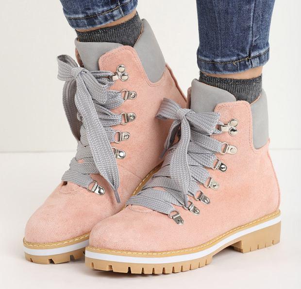 Zdjęcie numer 2 w galerii - Trapery damskie: idealne buty zimowe dla ceniących wygodę
