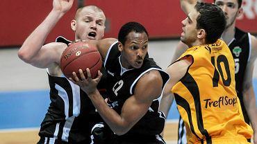 Koszykarze Turowa w tym sezonie celują  w złoto. Wygrali drugi mecz pófinałowy z Anwilem