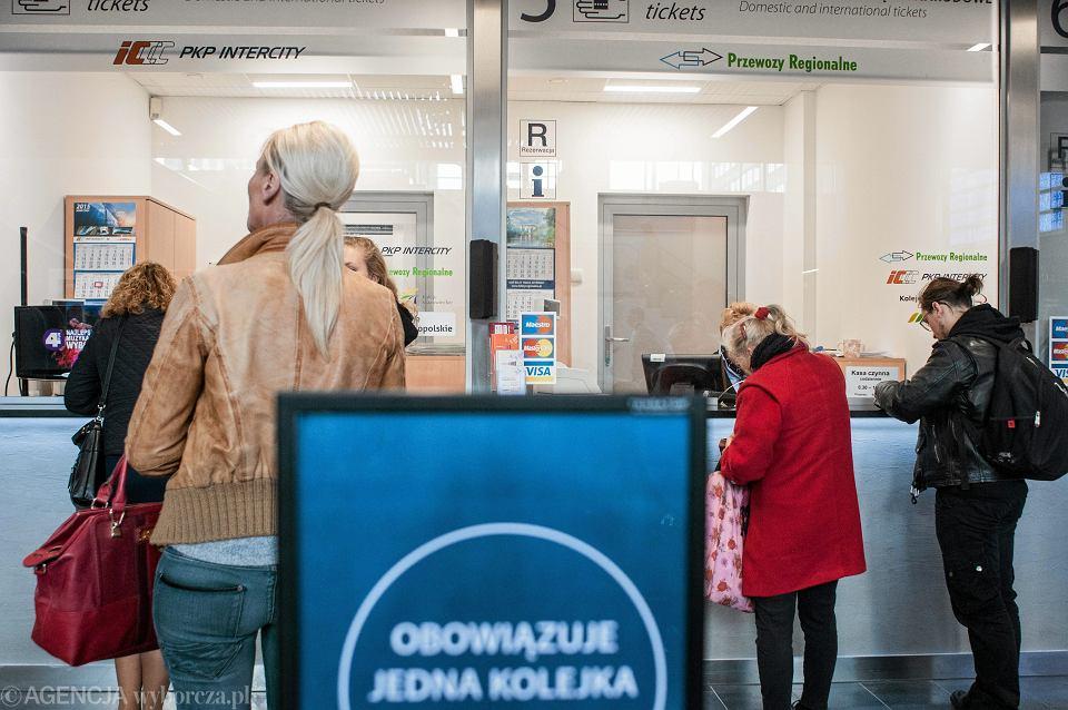 Stacja PKP Bydgoszcz Główna