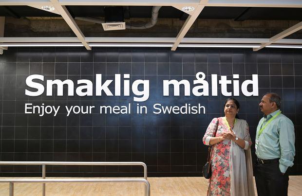 4e4cad2b489519 Ikea otworzyła pierwszy sklep w Indiach. Po 30 latach uzyskała zgodę władz