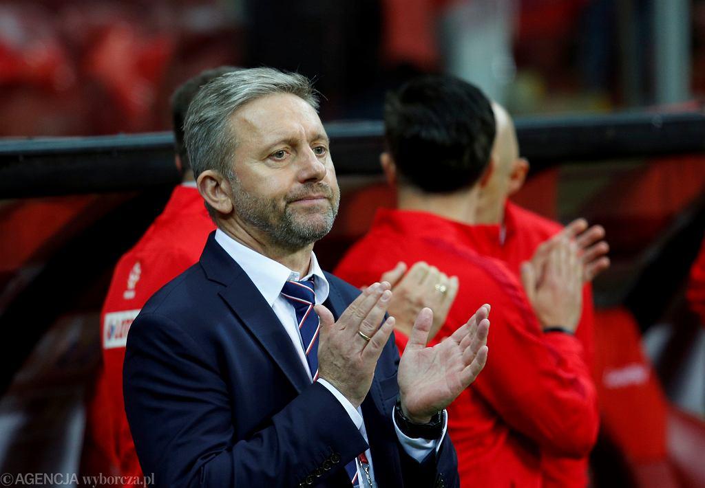 Mecz Polska - Macedonia Polnocna