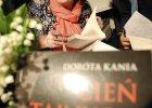 """Wyrok na dziennikarkę """"niepokornych"""" Dorotę Kanię za wyłudzenie pieniędzy od rodziny Dochnala"""