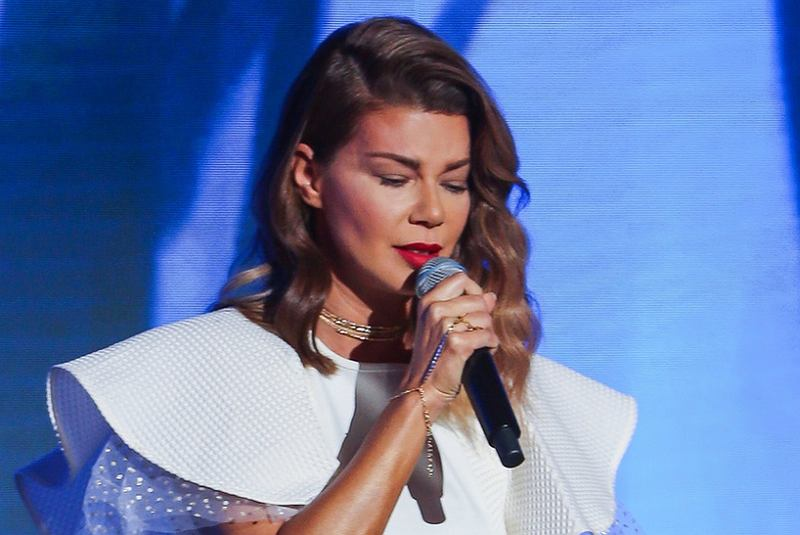 Edyta Górniak zrezygnowała z udziału w 'The Voice Kids'