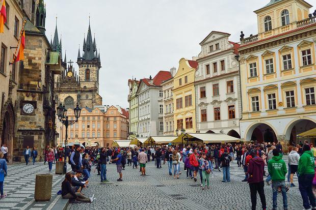 Uwaga na fałszywych przewodników w Pradze czeskiej. Zmyślone historie to początek listy ich oszustw