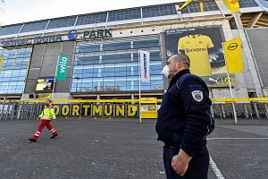 Klub domaga się zakończenia ligi. Śmierć w rodzinie piłkarza po zakażeniu koronawirusem