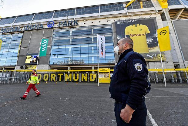Reuters: Bundesliga wraca do gry! Start ligi przesunięty o tydzień