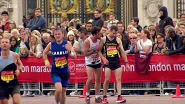 Dramatyczny finisz podczas londyńskiego maratonu