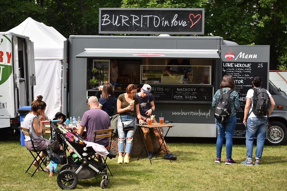 Burrito in love / Co Jest Grane 24 Festival