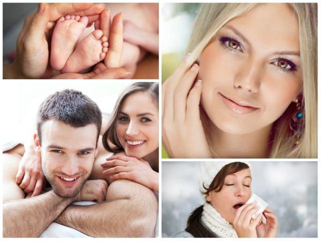 Cynk dba między innymi o dobrą kondycję naszej skóry, chroni przed podrażnieniami, a także wspiera odporność i męską potencję.